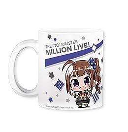 ミニッチュ アイドルマスター ミリオンライブ! 横山奈緒 マグカップ