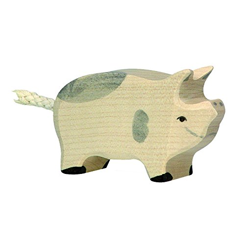 Holztiger Piglet (Dappled)