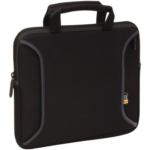 "Case Logic LNEO-10 10"" Black Netbook iPAD Tablet"