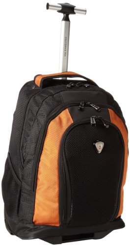 calpak-winder-orange-unisex-18-inch-rolling-lightweight-laptop-backpack