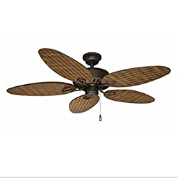 Belmont indoor/outdoor ceiling fan