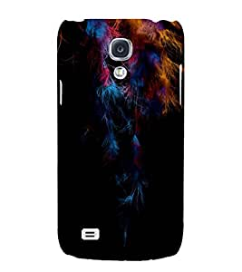 PRINTSWAG PATTERN Designer Back Cover Case for SAMSUNG GALAXY S4 MINI