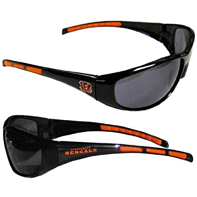 NFL Cincinnati Bengals Sunglass and Accessory Set