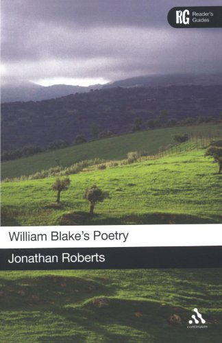 William Blake's Poetry (Reader's Guides)