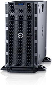 Dell PowerEdge T330 Quad Core Xeon E3 Server
