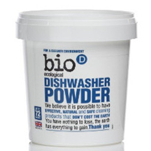 (2 Pack) - Bio-D - Dishwasher Powder | 720g | 2 PACK BUNDLE