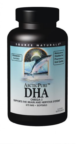 Top Fish Oil Supplement