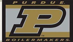 Buy BSI Purdue Boilermakers Premium 3x5 Flag by BSI