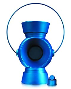 Amazon Com Dc Collectibles Blue Lantern Power Battery And