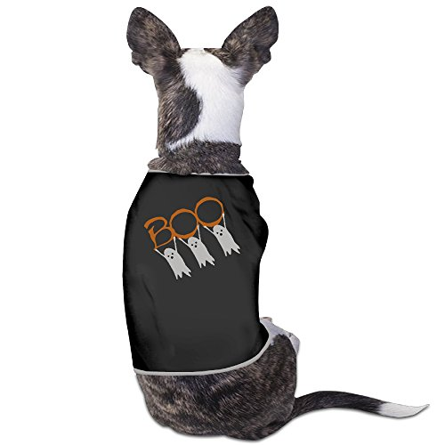 [Boo! Halloween Dog Sweaters] (Boo Monsters Inc Costume Toddler)