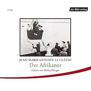 Der Afrikaner Audiobook