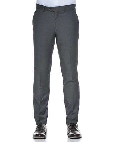 Uomini Italiani Pantalone [Nero]