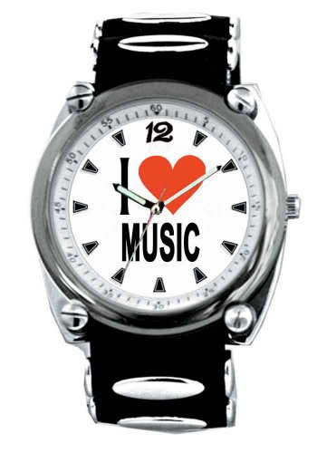 Music Treasures Maga I Love Music Watch music treasures co music note pad pack of 2