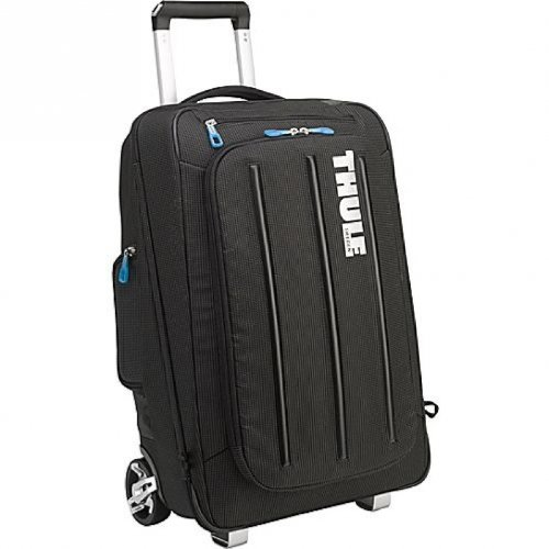 Thule Crossover 38 Liter Rolling Carry-On (Carry On Thule compare prices)