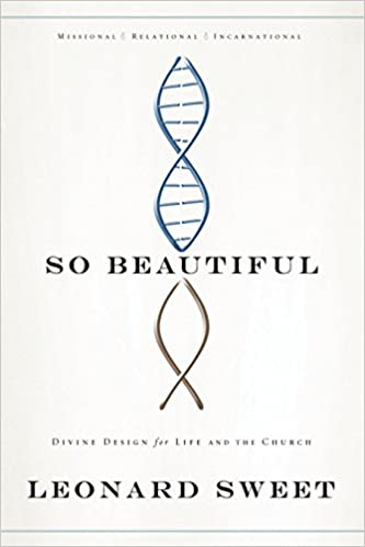 So Beautiful: Divine Design for Life and the Church