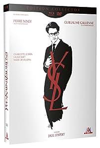 Yves Saint Laurent - Combo Blu-Ray + DVD [Combo Blu-ray + DVD]