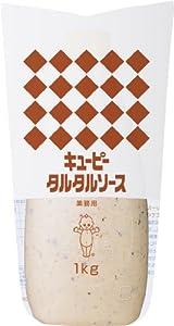 キユーピー タルタルソース(チューブ) 1kg