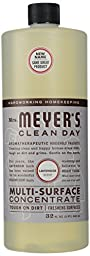 Mrs. Meyer\'s Clean Day Multi-Surface Concentrate - 32 oz - Lavender