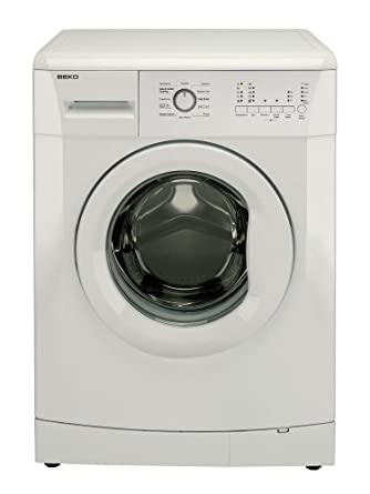Beko WMB61221W A+ 6kg 1200rpm Washing Machine
