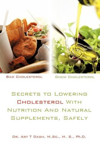 Cholesterol Lowering Natural Supplements