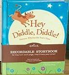 Hallmark Books - Hallmark Hey Diddle Diddle…