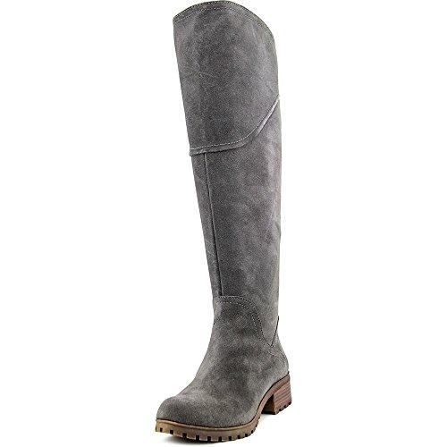lucky-brand-harleen-wide-calf-damen-us-65-grau-mode-knie-hoch-stiefel