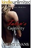 Falon's Captivity (Spanked Wives Book 2)