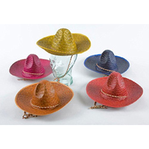 Childs-Solid-Color-Sombrero