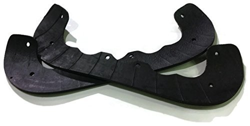 Great Features Of Toro Snow Blower paddles CCR3650 CCR2450 CCR2400 CCR2500 CCR3600 2 pcs 99-9313