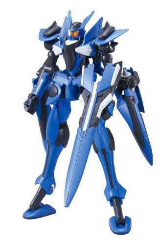 HG Gundam 00 Brave Commander Test Type #071 1/144 model kit