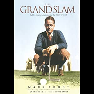 The Grand Slam Audiobook