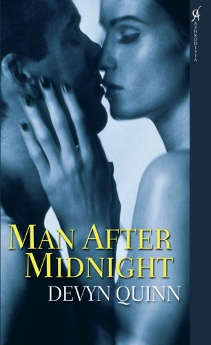 Image of Man After Midnight