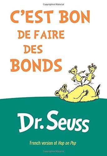 C'Est Bon de Faire Des Bonds = Hop on Pop