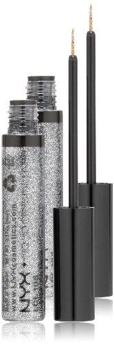 NYX Liquid Crystal Liner Gunmetal