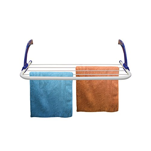 Bulk Buys Home Shelf Clothes Rack Pack Of 2