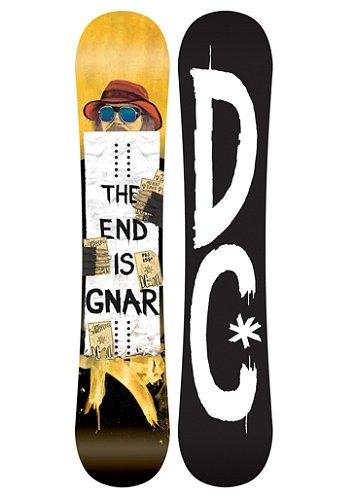 Herren Freestyle Snowboard DC
