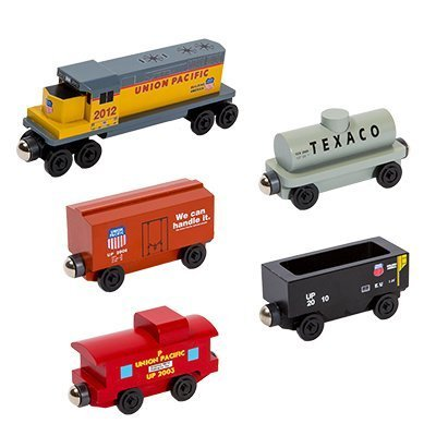union-pacific-5-car-toy-train-set-by-whittle-shortline-railroad-by-whittle-shortline-rr