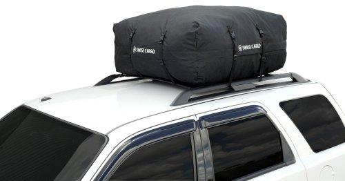 15 Cubic Foot Rooftop Cargo Bag