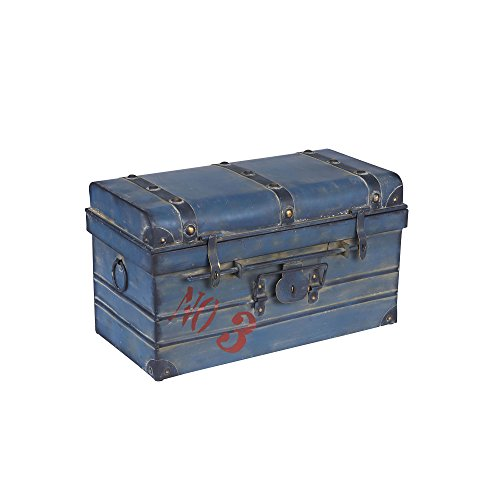 household-essentials-steamer-classic-storage-trunk-blue-small