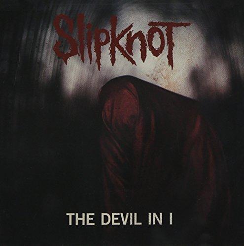 The Devil In I CD-Single 2014 BEST BUY EXCLUSIVE w/2 Bonus Coupon by SLIPKNOT (0100-01-01)