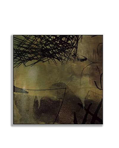 Gallery Direct Caroline Ashton Nest Series II Artwork on Mounted Metal
