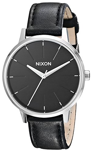 Nixon Damas Kensington Analógico Casual Cuarzo Reloj A108000