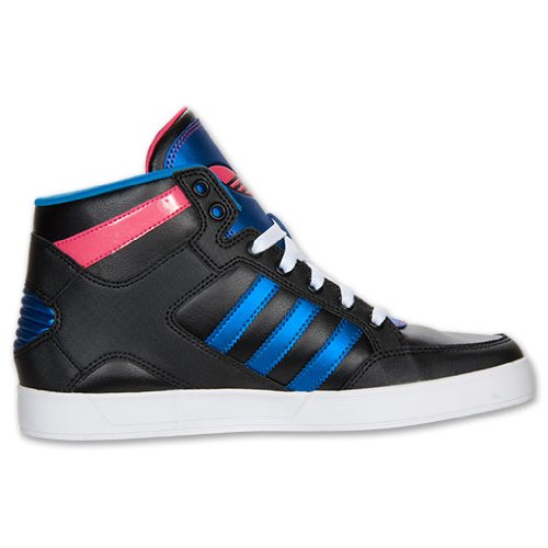 adidas Women's adidas Originals Hardcourt Hi Casual Shoes sneakers size 7.5