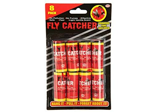 pack-of-8-sticky-fly-catchers-fly-paper-set-for-indoor-or-greenhouse-use