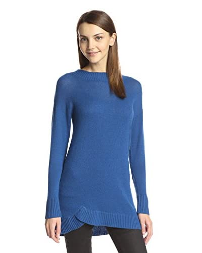 Cullen Women's Asymmetric Tunic Sweater