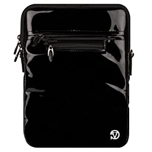 VanGoddy Hydei Hydei Messenger Bag Case Sleeve for 9.7 to 10.1-inch Tablets
