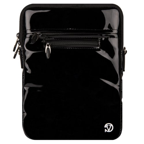 Black Hydei Tablet Carrying Case