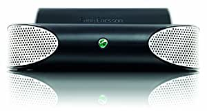 SonyEricsson MS-410 Stereo Lautsprecher schwarz