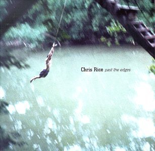 Past the Edges by Rice, Chris (1998) Audio CD