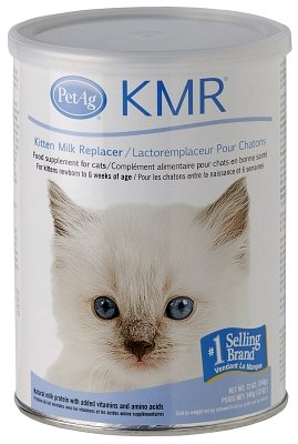 KMR - 12 oz Powder - for Kittens